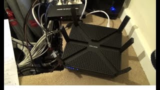 Should you UPGRADE your ROUTER to get FASTER Wi-Fi Speeds?