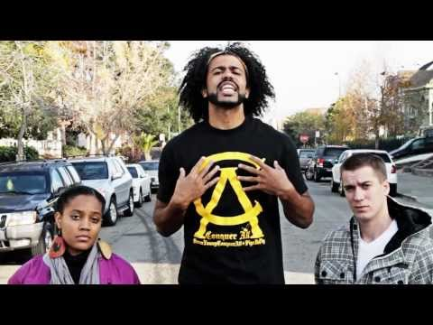 Daveed Diggs - Fresh From The Hood (@daveeddiggs)