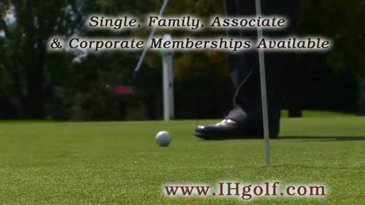 Indian Hills Golf - Television Commercial