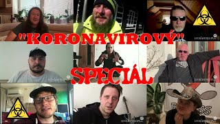 "VIDEO: ""Koronavirový"" SPECIÁL"