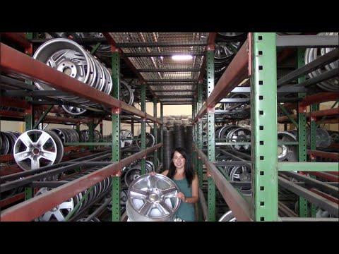 Factory Original Chevrolet Corsica Rims & OEM Chevy Corsica Wheels – OriginalWheel.com