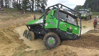 6X6 Tatra Truck in Truck Trial | Kunstat, Czech Republic 2017 | participant No. 457