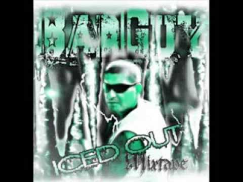 ICED OUT VIDEO LP