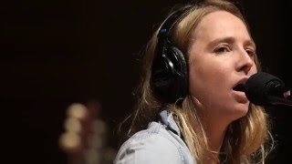 Lissie - Don't You Give Up On Me (Live on 89.3 The Current)