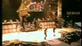 AC/DC Problem Child (Live Version By Brian!) The Best Quality!