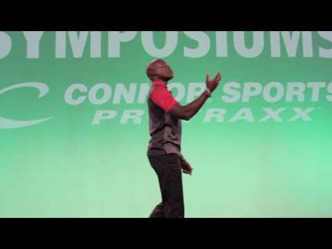 Sample video for Carl Lewis