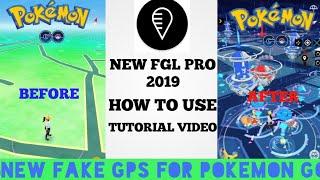 Hướng dẫn cụ thể hack vị trí pokemon go không hiển thị lỗi - Thủ