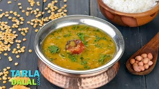 गुजराती दाल  | Gujarati Dal recipe by Tarla Dalal