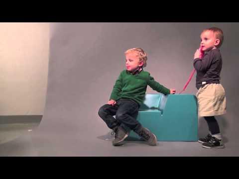 """""""do_linette"""" Kindersessel DESIGNHEITEN by WONOX - Making of -"""
