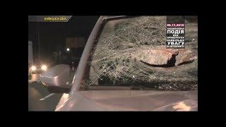 Біля Києва автомобіль Skodа насмерть збив чоловіка