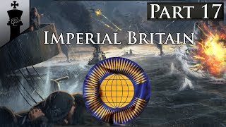 Imperial Britain - Man the Guns - Hearts of Iron 4 - Part 17