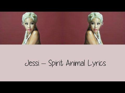 Jessi - Spirit Animal klip izle