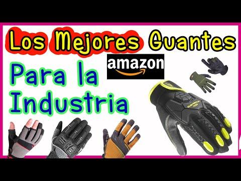 🔥🧤 TOP 10 los mejores GUANTES de Trabajo 💥 GUANTES de Seguridad Industrial 💲 EPP GUANTES 👀