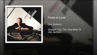 Fools In Love