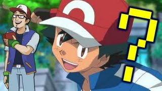 Ash Ketchum's Age - Pokémon Fact of The Day
