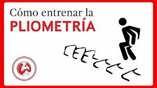 Como Entrenar La PLIOMETRIA Para Los Arqueros/porteros De Fútbol: E.E.A.F PORTEROS