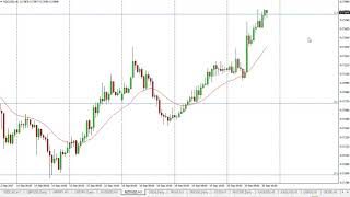 NZD/USD NZD/USD Technical Analysis for September 21, 2017 by FXEmpire.com