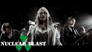 BATTLE BEAST   Eden (OFFICIAL MUSIC VIDEO)