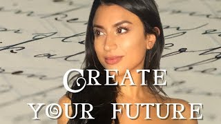 Law of Attraction: Letter from Future Self Method & LoA Manifesting CHALLENGE!