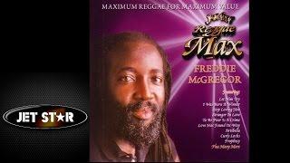 Freddie McGregor – Let Him Try – Oldschool 90's Reggae – (Reggae Max)