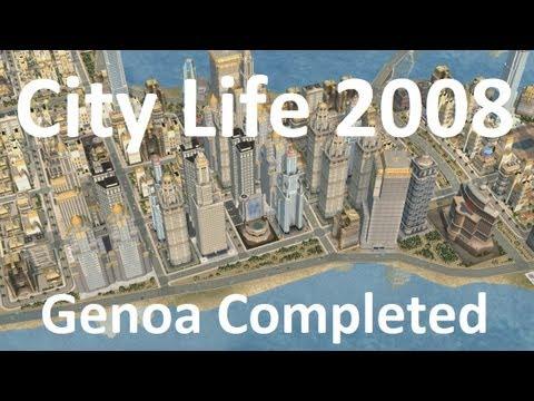 Steam Community :: City Life 2008: https://steamcommunity.com/app/4460