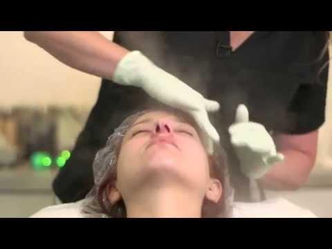 Ano ang face mask ay maaaring gawin pagkatapos ng pagbabalat