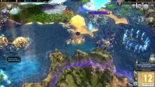 Warlock 2: Wrath of the Nagas Youtube Video