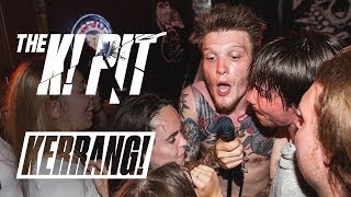 NECK DEEP   Live In The K! Pit (Tiny Dive Bar Show)