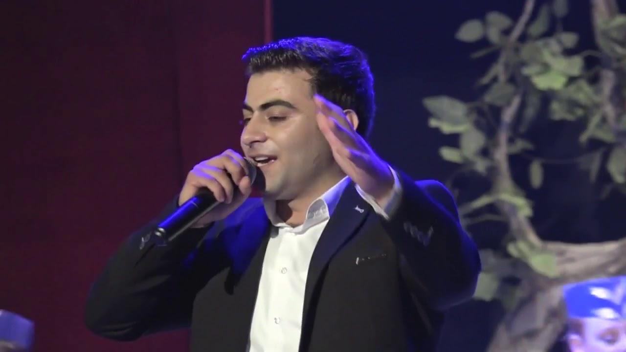 Գրիգոր Միրզոյան-Հայեր ՄիացեքGrigor Mirzoyan-Hayer Miaceq