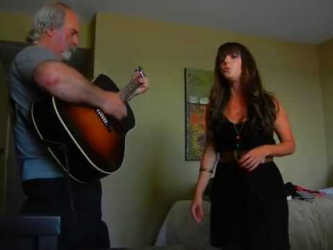 Amanda Riley  - One More Day (CMT - Big In a Small Town Rehersal)