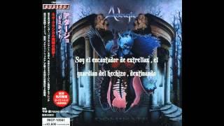 Adagio - The Darkitecht (Subtitulos en español)