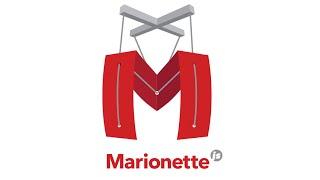 Marionette.js basic application screencast