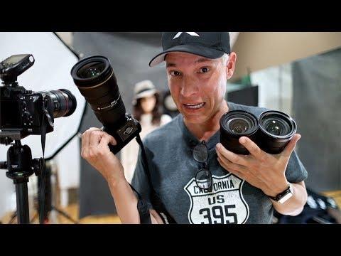 External Review Video _i3_6Us-5f0 for Nikon NIKKOR Z 24-70mm F/2.8 S Lens
