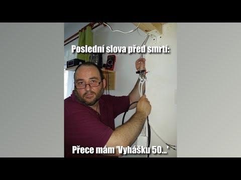 Mobilní VLOG №8 ~ Co se děje s kanálem a co se chystá ~ Česky ᴴᴰ