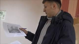 Сундиев и Чуфарина о строительстве подворья монастыря на Славянской, 2 в Нижнем Новгороде