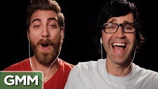 Spotting a Fake Laugh (Slo-Mo Experiment)