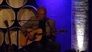 Jorma Kaukonen - Bar Room Crystal Ball 11-29-16 City Winery, NYC