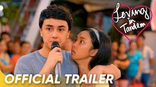 Official Trailer | 'Loving In Tandem'