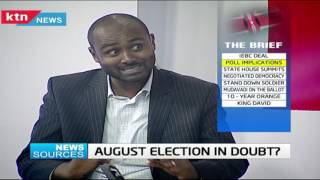 News Sources: New IEBC Commissioners by September 30th, 16th August 2016