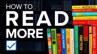 How To Start And Maintain A Daily Reading Habit - In 3 Easy Steps