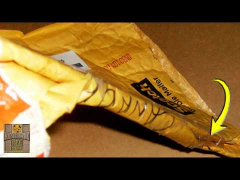 How USPS Employees Can Sophisticatedly Steal Your Package's Contents