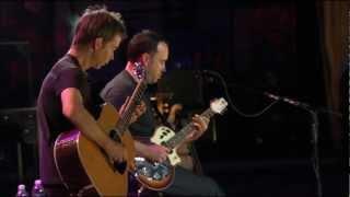 Dave Matthews & Tim Reynolds - Live At The Radio City - Cornbread
