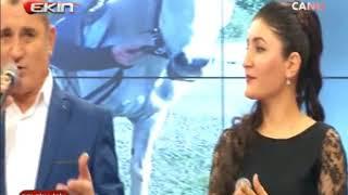 Veysel Aksoy - Rafet Duman Yöresel Uzun Hava  EKİN TV