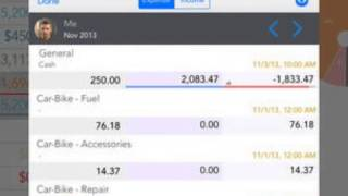 Daily Expenses - Pocket Edition: The Best Expense Tracking App for iOS