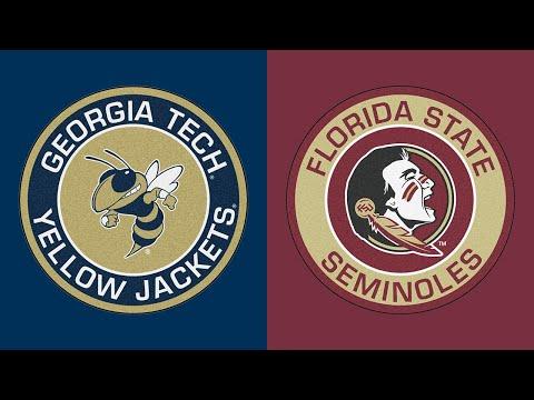 College Football Picks – Georgia Tech vs Florida State – September 12. 2020