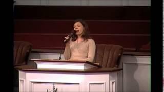 Joanna Marshall- Sacrifice of Love