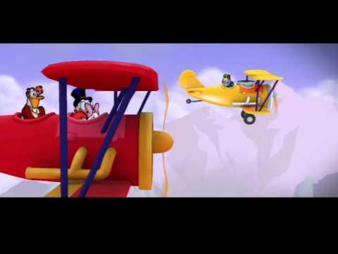 DuckTales Remastered ukazuje nové záběry z hraní