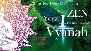 2 HOURS Relaxing Music For Meditation, Massage, Spa, Zen, Study, Resting,Yoga, Sleeping.