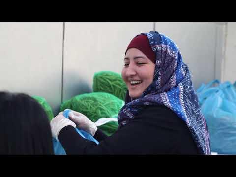 مشروع العطاء اليومي