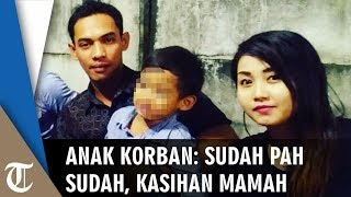 Ketahuan Video Call dengan Wanita Lain, Suami Bunuh Istri di Hadapan Kedua Anaknya